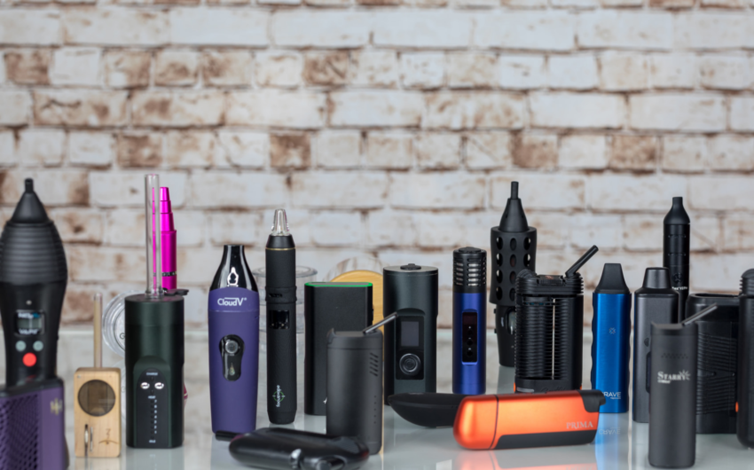 The Ultimate Guide on How to Invest in the Vaping Industry